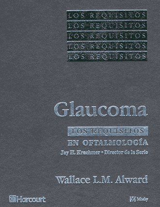 Glaucoma: The Requisites Cover, Spanish Edition